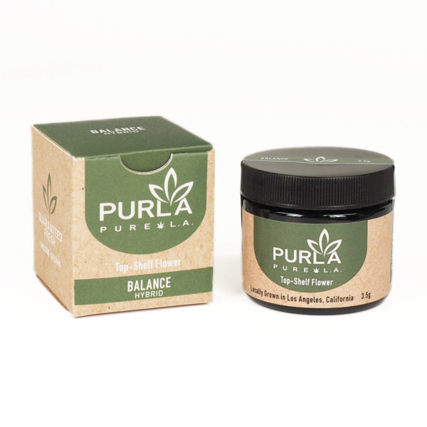 Purla pre packaged