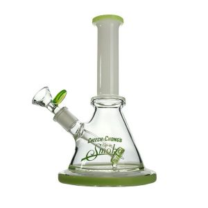 famous_brandz_pedro_dry_herb_water_pipe_green