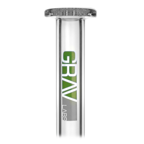 grav_labs_coil_showerhead_water_pipe_green